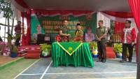 Herman HN Tutup TMMD Imbangan Kodim 0410