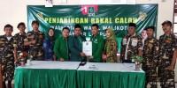 Hidir Ibrahim Perketat Kontestasi Pilwakot Bandar Lampung