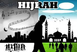 Hijrah dan Semangat Perubahan