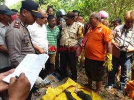 Hilang 2 Hari, Warga Utamajaya Ditemukan Tewas Tenggelam