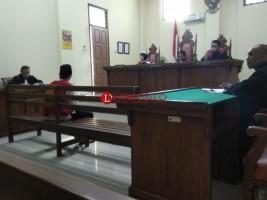 Hina Presiden Jokowi di Facebook, Pemuda Ini Dituntut 2,5 Tahun Penjara