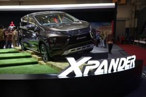 Hingga Desember 2018, Xpander Terjual 115 Ribu Unit