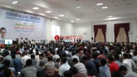 Hipmi Goes to Campus Dorong Minat Mahasiswa Berwirausaha