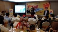 Hipmi Lampung Bersinergi Bangun Ekonomi Daerah