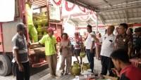 Hiswana Migas Lampung Gelar Operasi Pasar LPG 3 Kg di Dua Desa