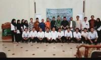 HMI Bentuk Cabang Persiapan Kabupaten Tanggamus