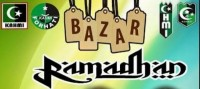 HMI Gelar Bazar Ramadan