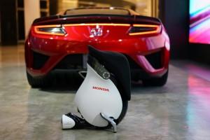 Honda akan Boyong Sejumlah Inovasi Teknologi di GIIAS 2018