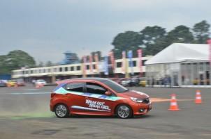 Honda akan Ekspor Brio ke Filipina dan Vietnam