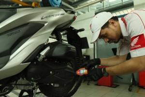 Honda Hadirkan Pelumas Varian Terbaru