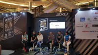 Honda Ikut Ramaikan 2XU Compression Run Indonesia 2018