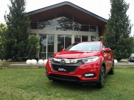 Honda Jual 14.862 Mobil Sepanjang Agustus