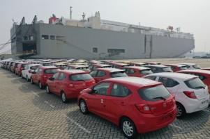 Honda Mulai Kirim All New Brio Ke Filipina
