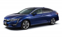 Honda Mulai Pasarkan Clarity PHEV di Jepang