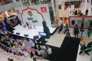 Honda Ramadan Festival Pamerkan Penyegaran New Vario