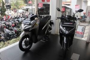 Honda Vario Dongkrak Ekspor AHM Sepanjang 2018