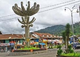Bupati Lambar Apresiasi Kinerja Jajarannya, Lampung Barat Keluar dariStatus Daerah Tertinggal
