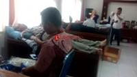 HUT Ke-44, Lampung Post Gelar Donor Darah