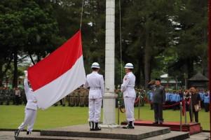 HUT Ke-55 Lampung, Wabup Lambar Minta Jadi Momentum Refleksi