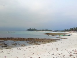 <i>Kisah Lapudi, Nelayan Pemberani yang Kini Menghilang</i>