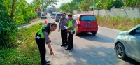 <i>Ngerem</i> Mendadak, Seorang Guru Tewas Usai Kecelakaan