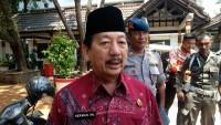 <i>Wali Kota Herman HN Pun Kehilangan Sosok Idolanya</i>