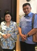 Ibu Ani Berpulang, Pengurus DPD Partai Demokrat Lampung Bakal Takziah