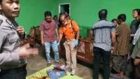 Ibu Rumah Tangga Ditemukan Tewas Mengenaskan di Dalam Rumah