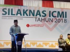 ICMI Berperan Pada Pembangunan Ekonomi Umat