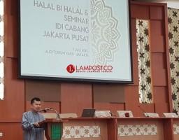 IDI Gelar Seminar Hari Kesadaran Hukum Kedokteran