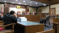 Idrus Marham Dituntut Lima Tahun Penjara