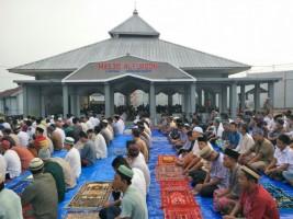 Idul Fitri, 265 Napi Gunungsugih Dapat Remisi