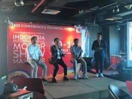 IIMS Makassar Bakal Ada Debut Custom Bike Competition