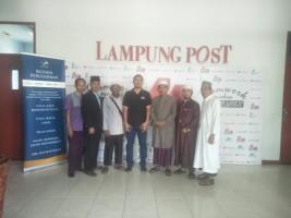 IK-DMI Lampung Butuh Dukungan Semua Pihak
