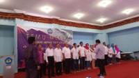 IKA Magister Pendidikan Bahasa dan Sastra Indonesia Dikukuhkan