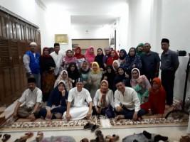 IKA Smanda 83 Gelar Kegiatan Sosial Pererat Silaturahmi