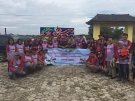 Ikadopavet Lampung Resmi Terbentuk