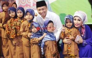IKB UBL Siap Gelar Baksos-Bukber 1000 Anak Yatim
