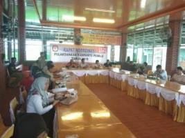 Iklan Media Jelang Pemilu Kewenangan KPU Pusat dan Provinsi