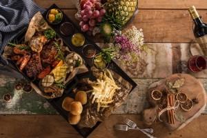 Iklim Ancam Makanan Tradisional
