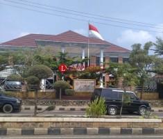 Ikut Kampanye, Kades Sukamulya Divonis Sebulan Penjara
