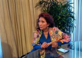 Ikut Ujian Paket C, Menteri Susi Raih Ijazah Setara SMA