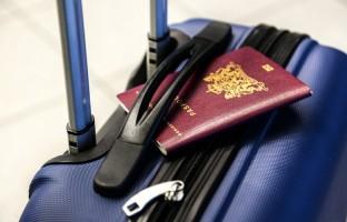 Imigrasi Palembang Deportasi 10 Warga Malaysia dan Cina
