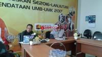 Impor Lampung Capai Rekor Tertinggi Tahun 2018