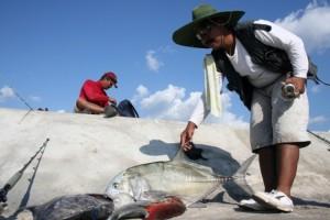 Indonesia Bisa Menjadi Destinasi Wisata Mancing Dunia