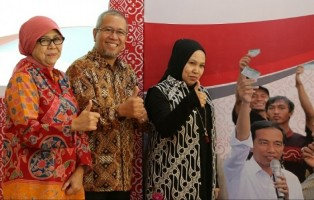 Indonesia Dapat Dukungan Jerman di Bidang Perlindungan Sosial