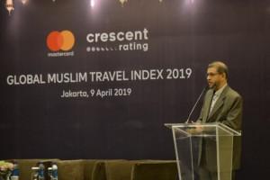 Indonesia Ditetapkan sebagai TujuanWisata Halal Terbaik Dunia 2019