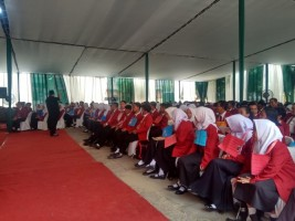 Indonesia Hadapi 'Bencana' Narkoba