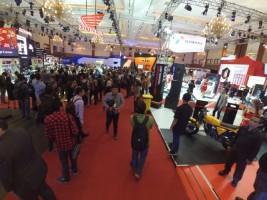 Indonesia Motorcycle Show 2018 Akan Kembali Digelar