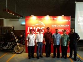 Indonesia Motorcycle Show 2018 Siap Digelar